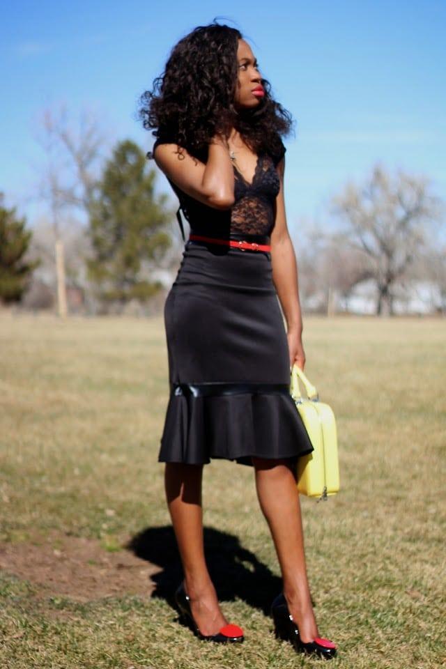 Colorado Fashion Blogger