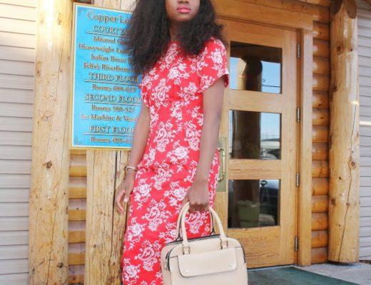 Alaska outfit
