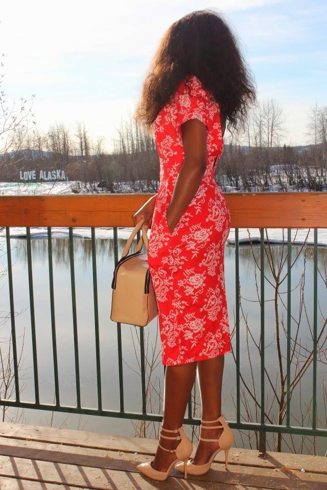 Alaska Fashion blog