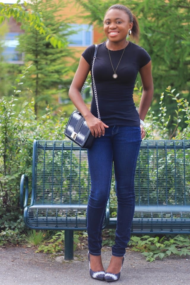 Nigeria Blogger