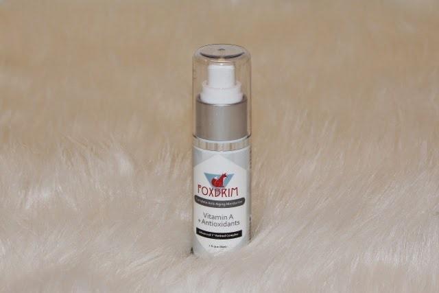 Foxbrim Anti-aging serum