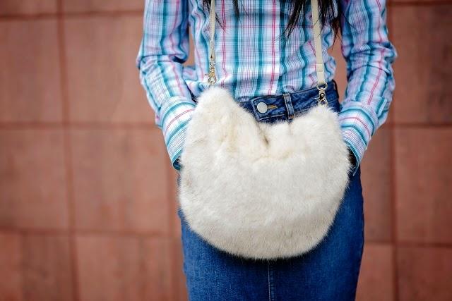 Alaskan Fashion Blogger