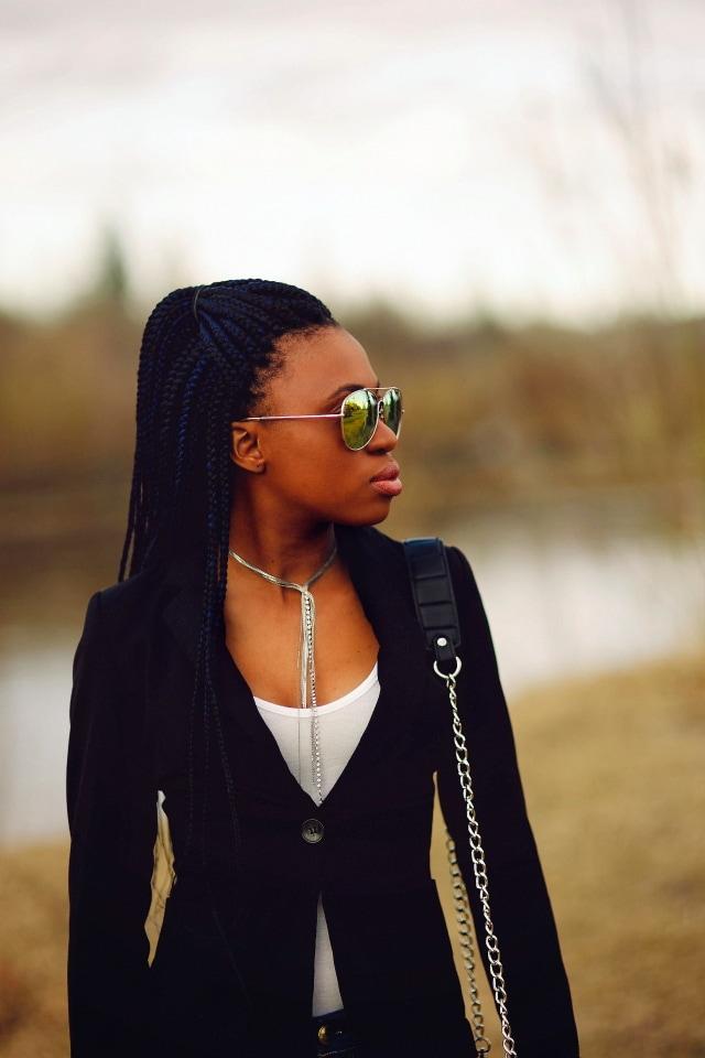 Street Style, Alaska Fashion Blogger