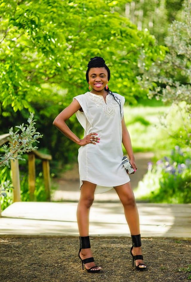 tunic tops, tunic dress, nigerian, alaska fashion blogger, lace up sandals