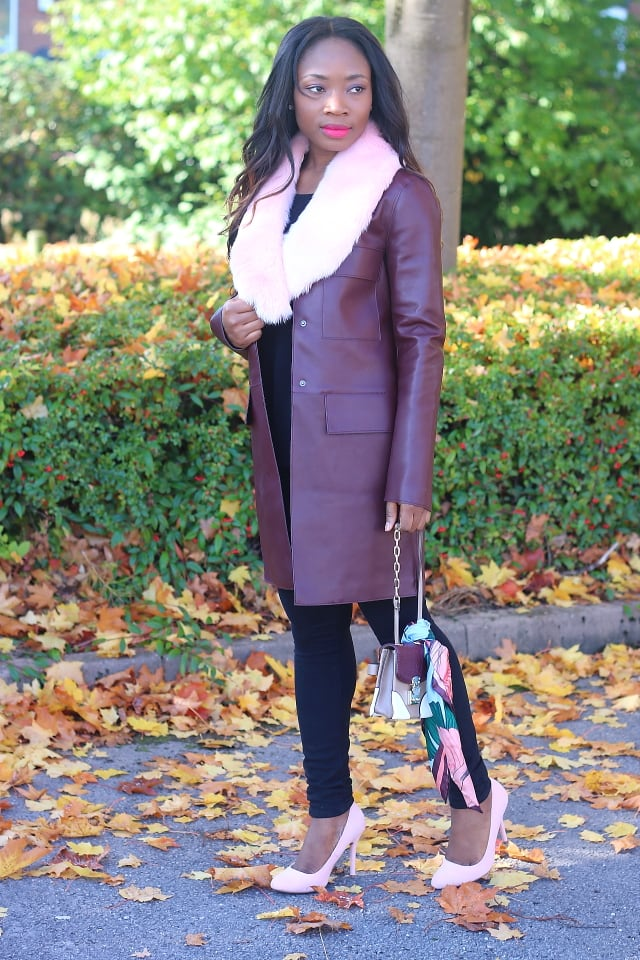 Fashion blogger, pretty girls, Style blogger, La Passion Voutee