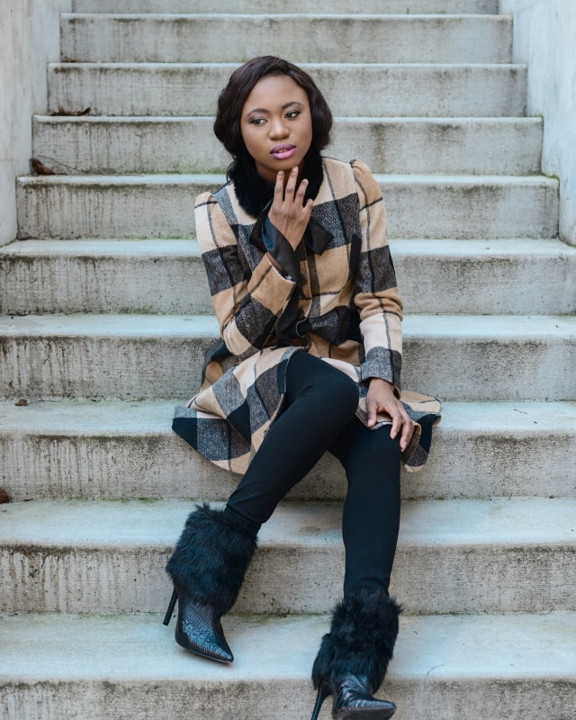 Affordable clothes, Frugal clothing, Street style outfit, Black fashion blogger, Nigerian bloggers, fashion blogger