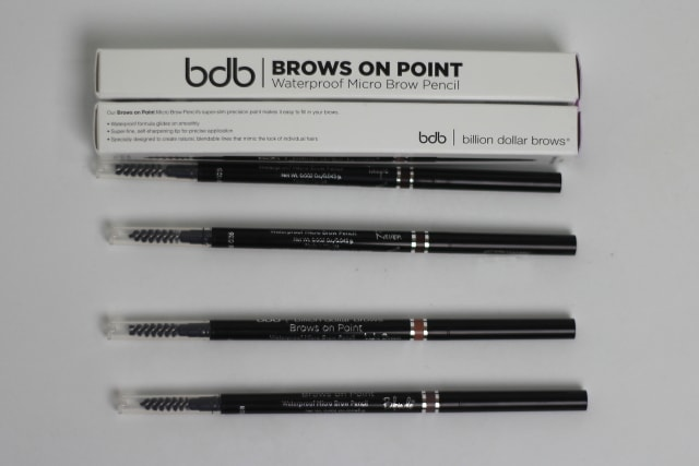 Precision Brow Pencil for black girls