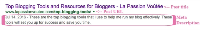 5 Quick Ways to Improve your Blog SEO Ranking