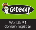 GoDaddy domain registration   Top blogging tools and resources for bloggers