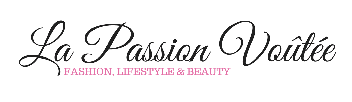 La Passion Voûtée – Fashion Blogger + Blogging Tips