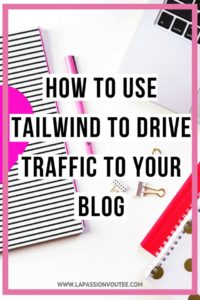 Pinterest Strategy: How to grow your blog with Tailwind | This post is for bloggers and small business owners looking to grow their blogs with Pinterest with the aid of a scheduling service, Tailwind. These 10 features of Tailwind will save you time and grow your blog fast. Read for more.