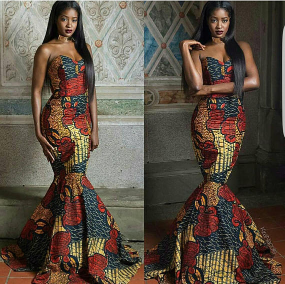 b7c2f915011 50+ Best African Print Dresses    where to get them