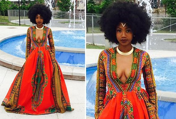 Gorgeous African Dresses