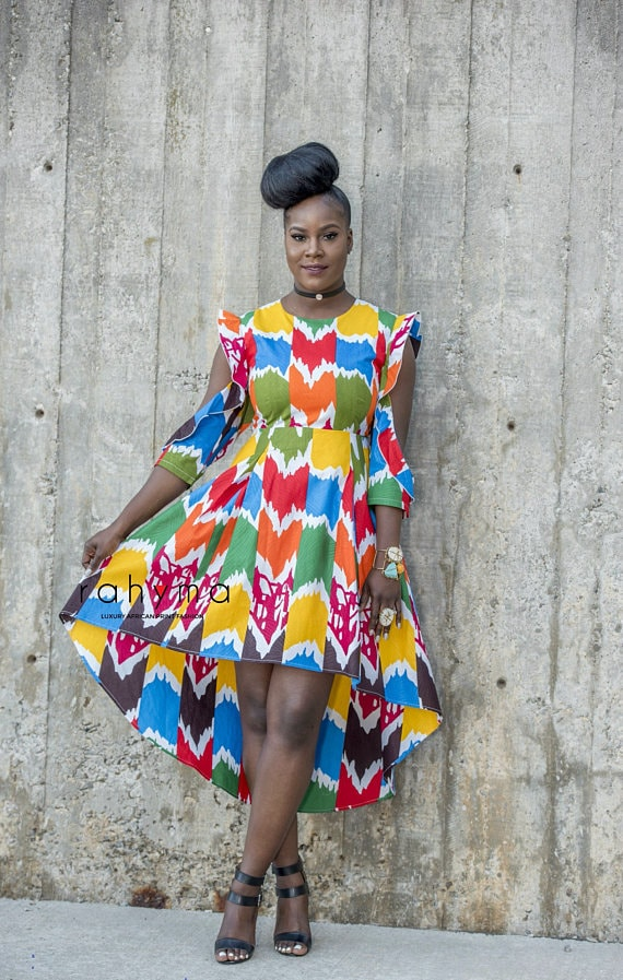 0756d23cb4e 50+ Best African Print Dresses    where to get them