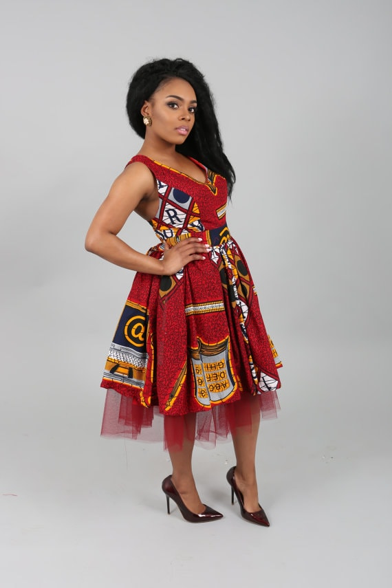 081c39a55cb 50+ Best African Print Dresses    where to get them