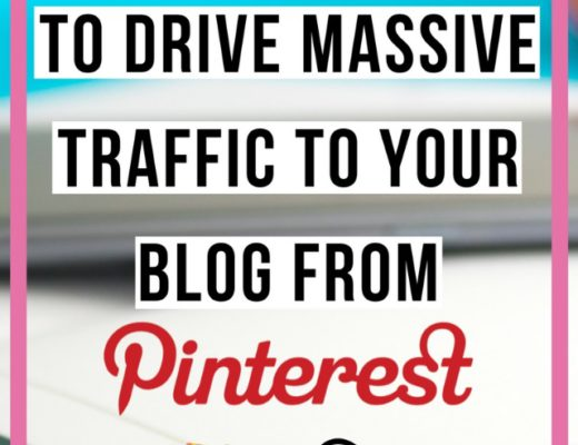 33 Ways to Drive Massive Referral Traffic to Your Blog from Pinterest   Use the strategies I used to get over 20,000 referral traffic from Pinterest in one month!
