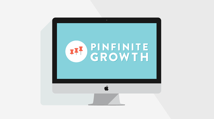 Pinfinite Growth Course