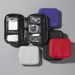 SKITS 'Smart' Tech Accessories & Cables Case