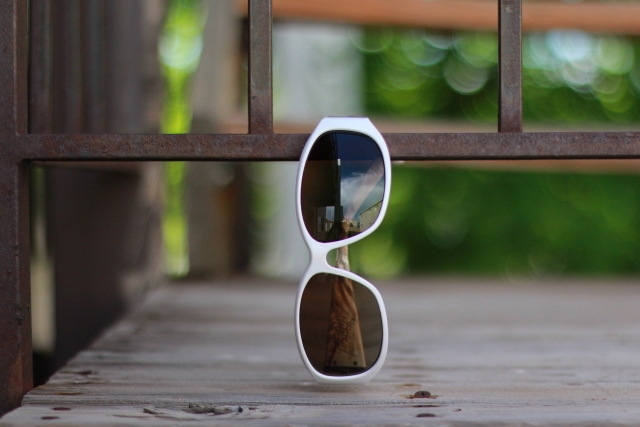 A Beautiful Summer Day Out with the Perfect Sunnies