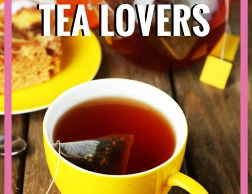 Explore 20 perfect gift ideas for tea lovers in your life. This comprehensive gift guide features 20 unique and affordable gift ideas for tea fans that'll use for years to come. Click to view the complete gift guide for tea fans. gifts for her, gifts for him, small gift, hostess gift, gift for friends, gift for coworkers, handmade gift, appreciation gift. #giftguide