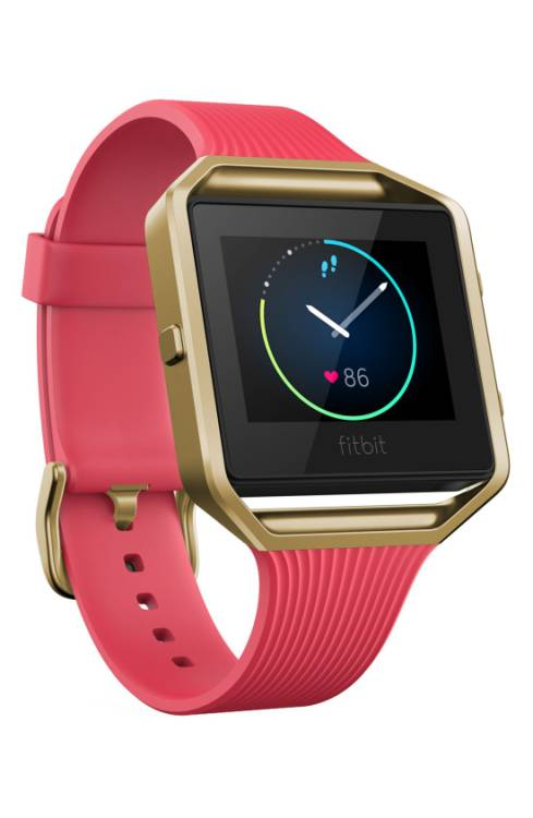 Sharing my best purchases of 2017 - all the products I love and would absolutely buy again in a heartbeat. These items are tried and true and come highly recommended! You'll be surprised by how inexpensive some of these items are. Fitbit Blaze Smart Fitness Watch.