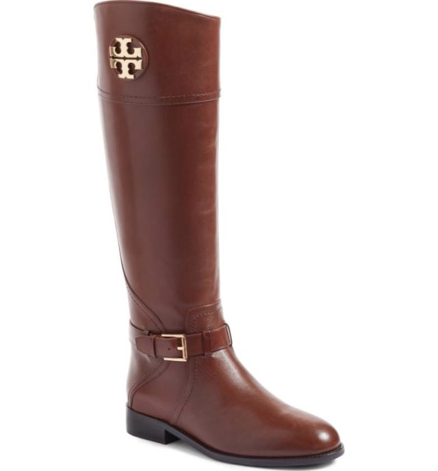 Sharing my best purchases of 2017 - all the products I love and would absolutely buy again in a heartbeat. These items are tried and true and come highly recommended! You'll be surprised by how inexpensive some of these items are. Best Purchases of 2017 - Tory Burch Adeline Boots.