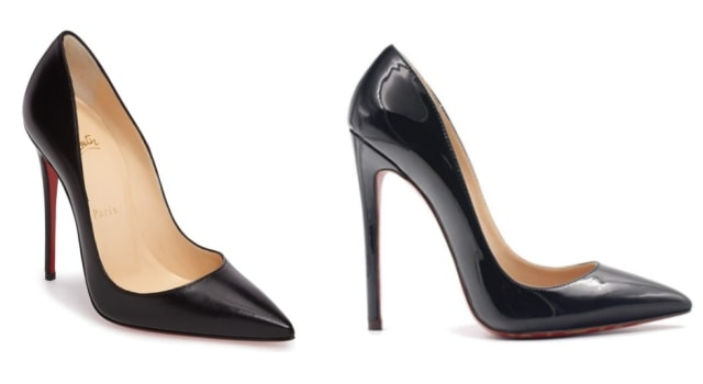 7d98bce2f6e 15+ Cheap Christian Louboutin Shoe Dupes [& Where to Shop Red Bottom ...