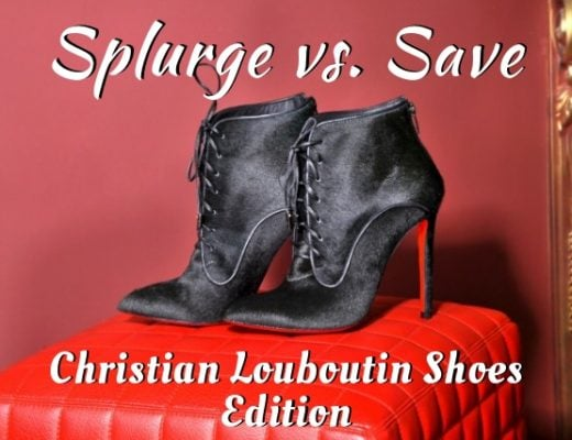 15+ Christian Louboutin shoe dupes you NEED in your closet! This is the ultimate luxury designer dupe guide featuring cheap Christian Louboutin shoe look-alikes that will make you happy. best designer dupes, designer shoe dupe, Christian Louboutin heels, Christian Louboutin dupe, Christian Louboutin shoes for women, Red bottom heels for women, So Kate, Pigalle, Follies, Eloise, Christian Louboutin Nordstrom, dupes on Amazon