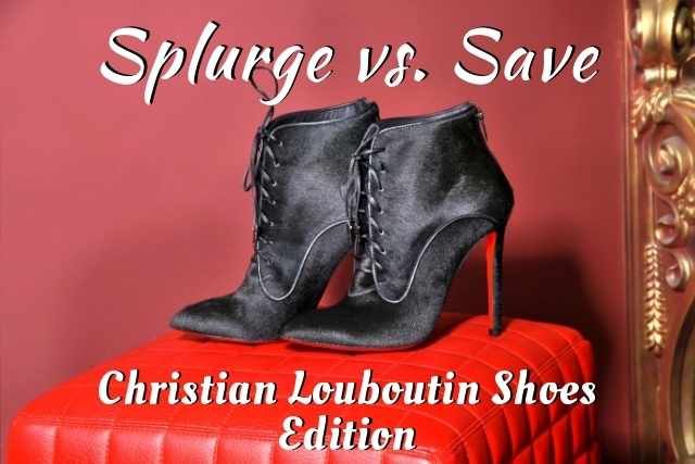 92fbad777 15+ Cheap Christian Louboutin Shoe Dupes [& Where to Shop Red Bottom ...