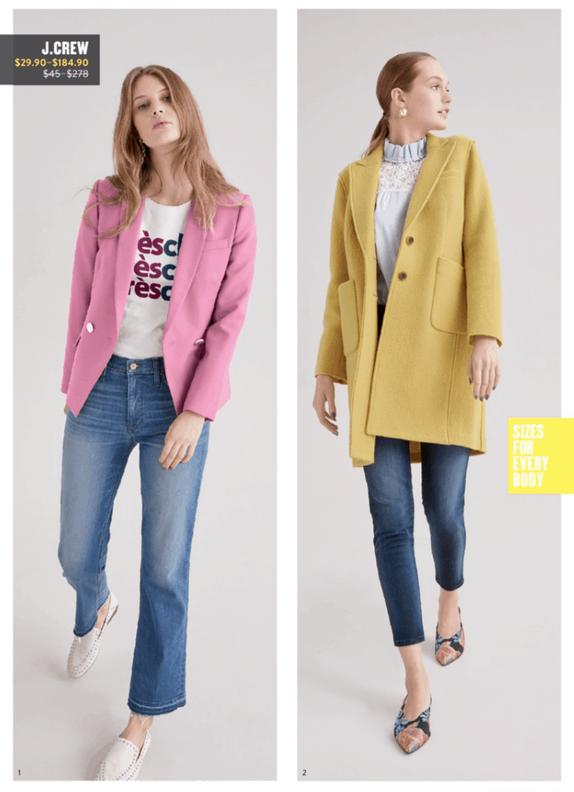 All the details about my Nordstrom Anniversary Sale 2018 picks. Awesome steals on Sam Edelman, Vince Camuto, Articles of Society, Rebecca Minkoff, Free People Brands and more! I've rounded up the top 10 outfits from the Nordstrom Anniversary Sale catalog with direct links to shop each look. Check out the sale!