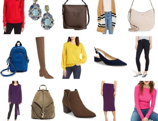 These are the 20 MOST-WANTED pieces from the Nordstrom Anniversary Sale 2018 Preview. PLUS everything you need to know about scoring the best deals on shoes, clothes, bags and jackets at the Nordstrom Anniversary sale even without a Nordstrom Card.