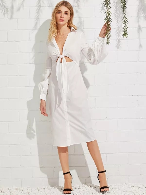 582cac3811 You ve seen you re favorite bloggers rock stunning pieces from Shein that  they