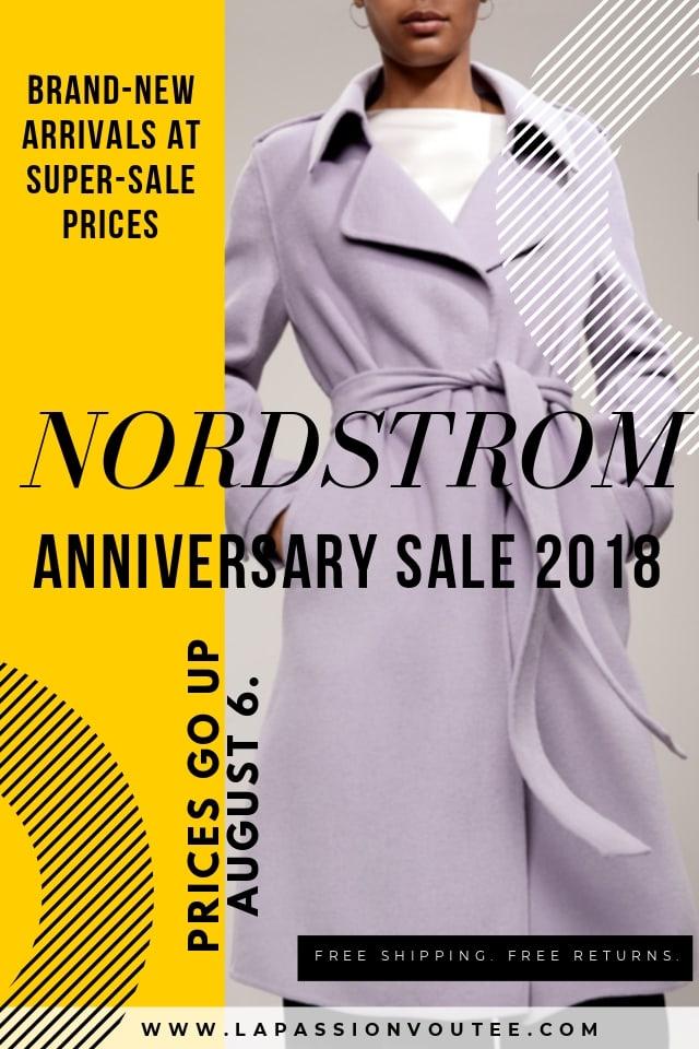 Top 10 Nordstrom Anniversary Sale 2018 Picks | Shop The Look