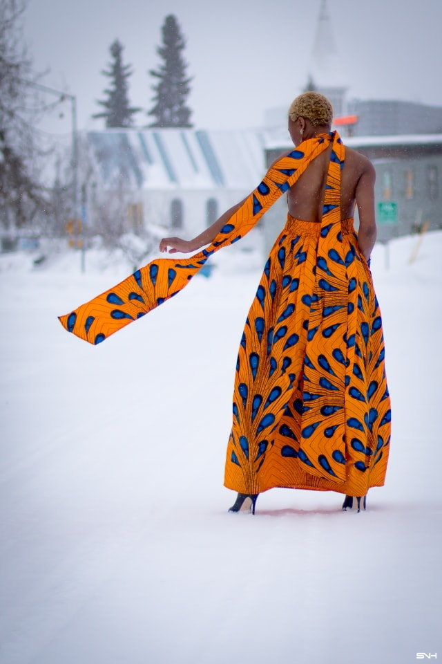 Looking for the perfect ankara print dress? Read this post FIRST. Stylist, Louisa, gives you the lowdown on the best African dress styles with details on where to shop stunning + affordable African print dresses.