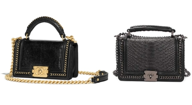 dce42551e9f4 The Most-Wanted Chanel Bag Dupes | Splurge vs. Save on Chanel Purses