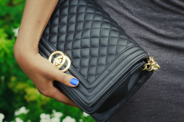 4cce0133e5 The Most-Wanted Chanel Bag Dupes | Splurge vs. Save on Chanel Purses
