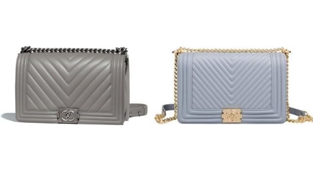 a7e680b72db4 The Most-Wanted Chanel Bag Dupes | Splurge vs. Save on Chanel Purses