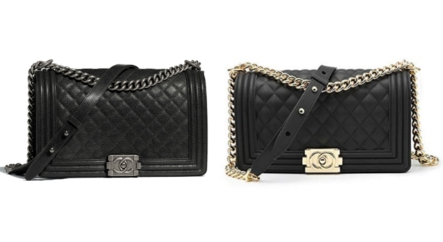 4f2211e1ad85 The Most-Wanted Chanel Bag Dupes