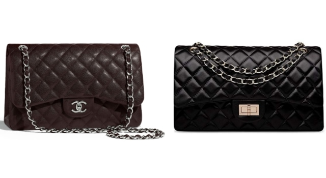 a87ffb585c04 Shopping for some Chanel bag dupes? This is your ultimate guide to shopping  the most