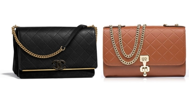 7510e3c0752d Shopping for some Chanel bag dupes? This is your ultimate guide to shopping  the most