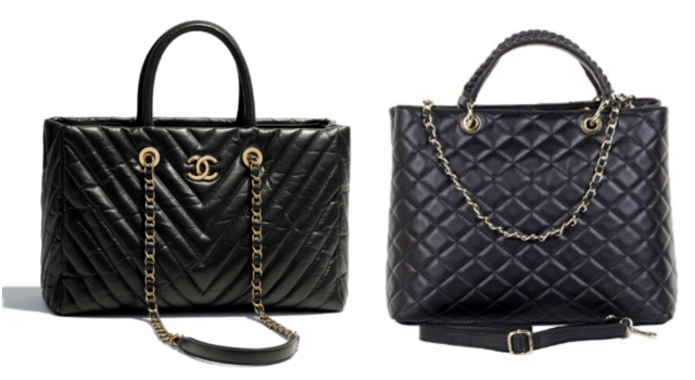 e894626dac67 Shopping for some Chanel bag dupes  This is your ultimate guide to shopping  the most