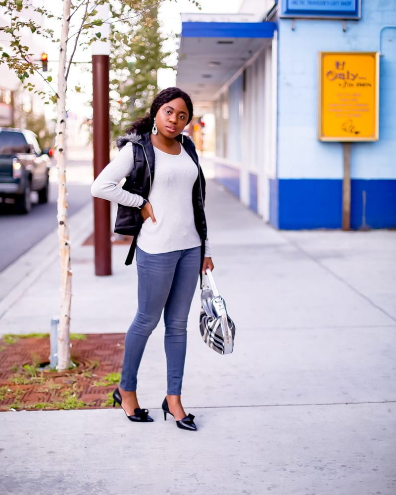 Old Navy Rockstar Jeans review: The Best High Waist Skinny Jeans for Less?