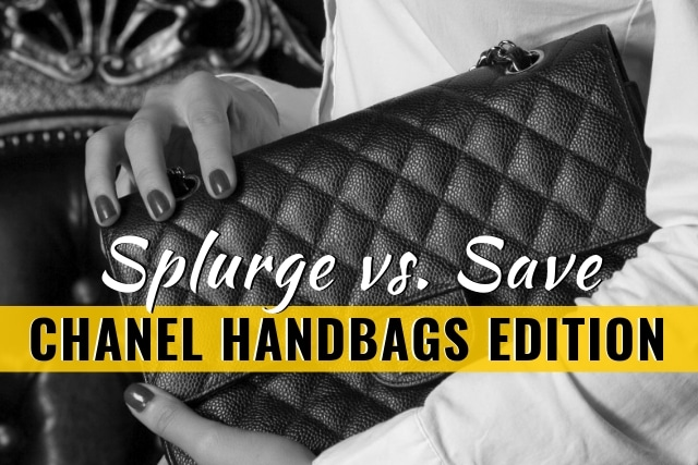 The Most-Wanted Chanel Bag Dupes | Splurge vs. Save!