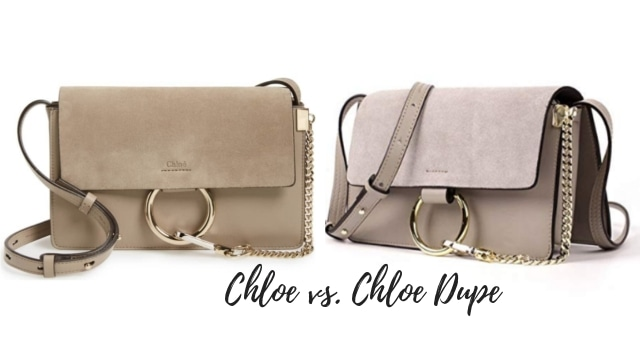 661233c1b467 On the hunt for a Chloe bag dupe  Then you want to read this post