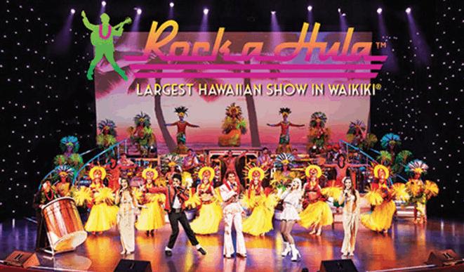 Rock-A-HulaRockin' Show