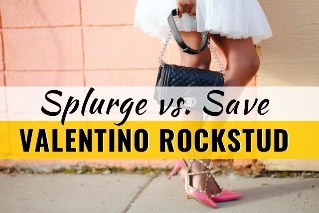 15+ Best Valentino Rockstud Dupes   Perfect Valentino Dupes on Amazon