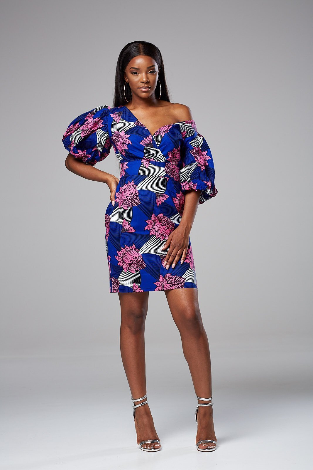 4b8e5b7ef0 50+ Best African Print Dresses [& where to get them]