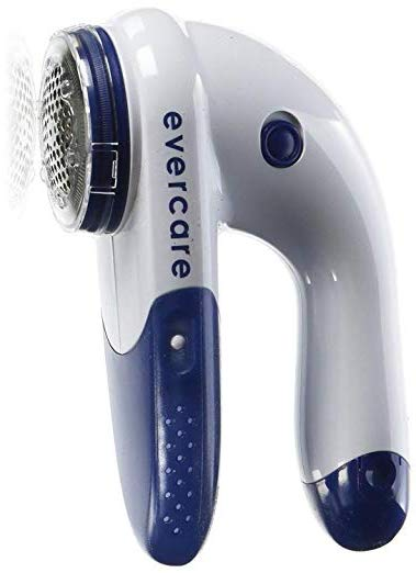Evercare fabric shaver review