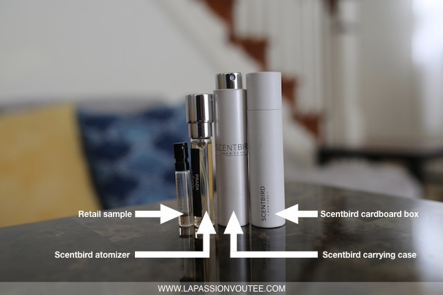 Is Scentbird worth it? This is my honest Scentbird review about the perfume subscription box with tons of luxury fragrances. Keep reading to find out if Scentbird is a scam!