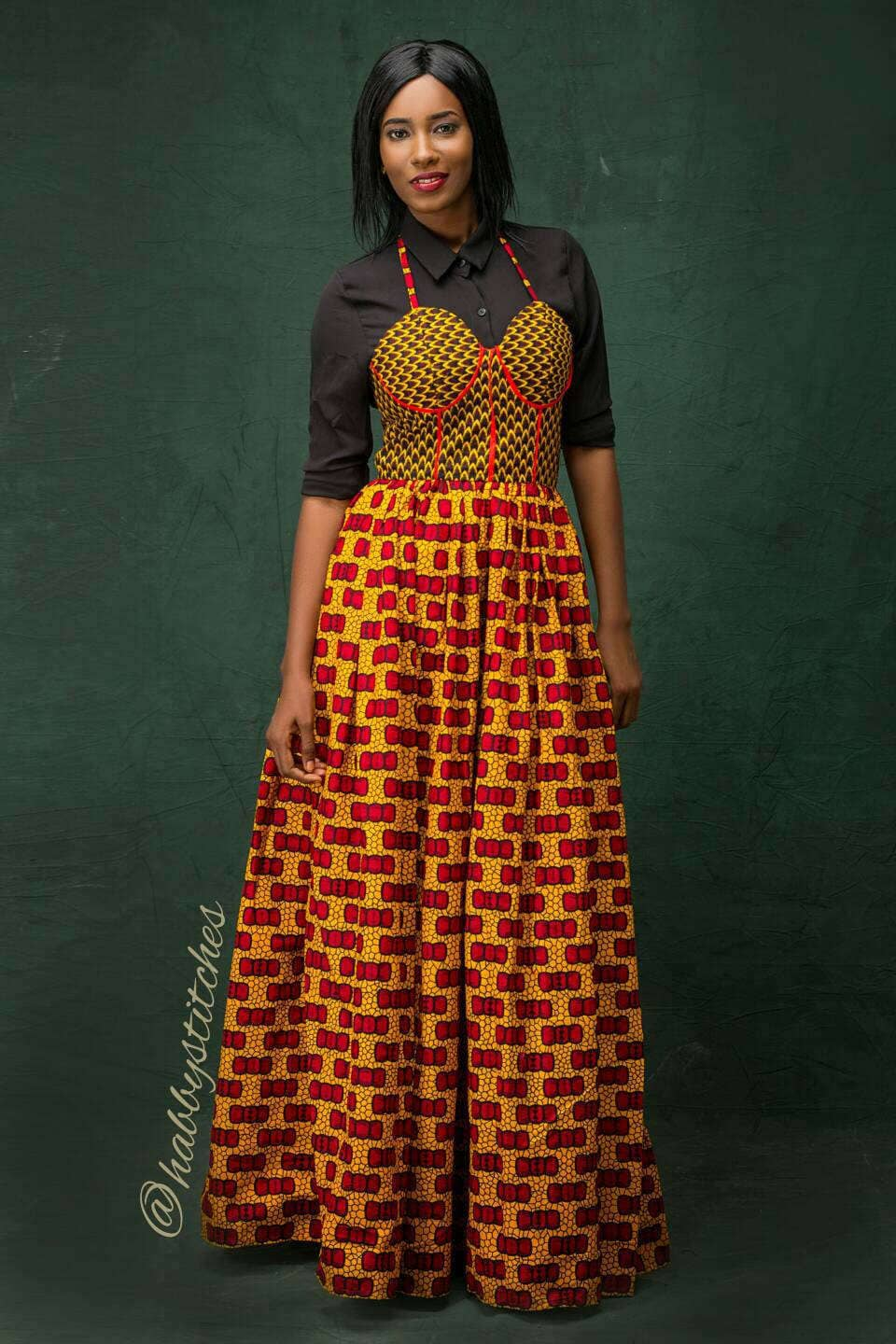 50+ best African print dresses | Looking for the best & latest African print dresses? From ankara Dutch wax, Kente, to Kitenge and Dashiki. All your favorite styles in one place (+find out where to get them. Click to see all!